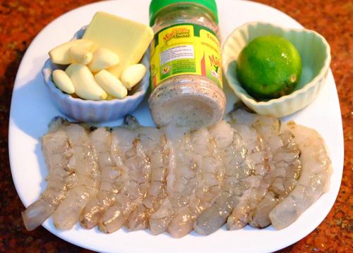 Đổi vị với tôm sốt bơ chanh - 1