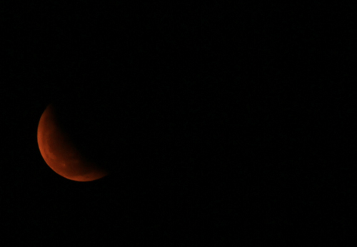 Chiêm ngưỡng hình ảnh 'trăng máu' 'có một không hai'-9