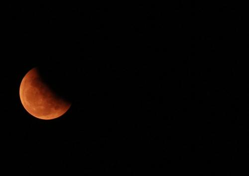 Chiêm ngưỡng hình ảnh 'trăng máu' 'có một không hai'-10