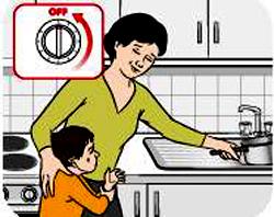 Cẩm nang sơ cứu trẻ bị bỏng dành cho bố mẹ-2