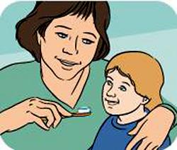 Trình tự mọc răng và cách vệ sinh răng miệng cho trẻ - 4