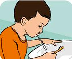 Trình tự mọc răng và cách vệ sinh răng miệng cho trẻ - 7