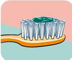 Trình tự mọc răng và cách vệ sinh răng miệng cho trẻ - 3