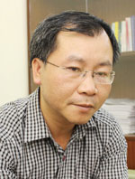 dung voi mung voi tang truong gdp! - 2
