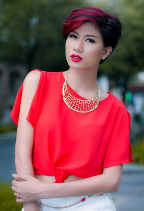 Hot: Trang Trần đang mang bầu hơn 1 tháng-1