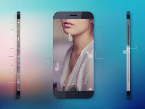 iphone tiep theo tuyet den noi apple khong goi la iphone 6s - 1