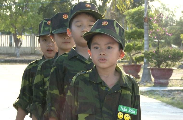 Điểm danh những quý tử nhà sao Việt-10