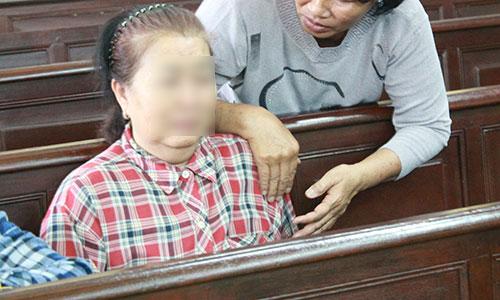 Mẹ khóc ngất vì con bị kẻ mang 10 tiền án sát hại-2
