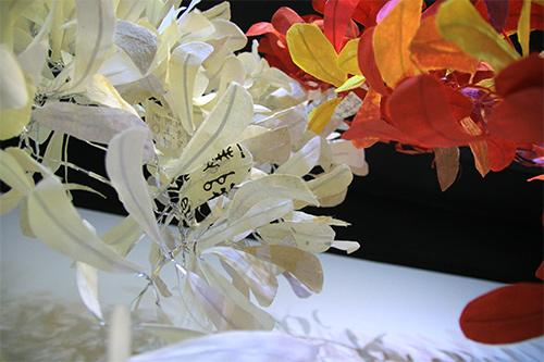 Mê mẩn tạo hình giấy thủ công Hàn Quốc tại Việt Nam-14