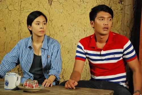 """Hùng Thuận đóng vai """"sở khanh"""" trong phim mới-7"""