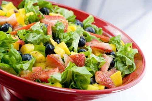 Ăn dứa giảm cân: Lợi cả trăm đường-4