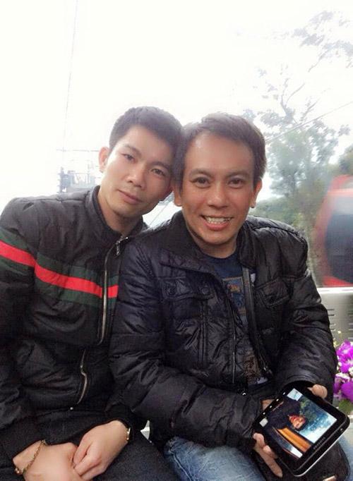 Diễn viên hài Đăng Lưu qua đời vì bạo bệnh-2