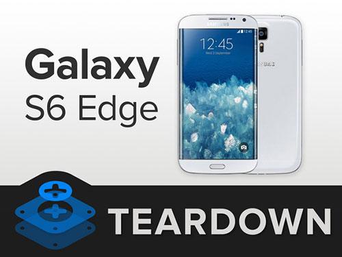"""mo bung"" galaxy s6 edge: kho sua hon iphone 6 plus - 1"