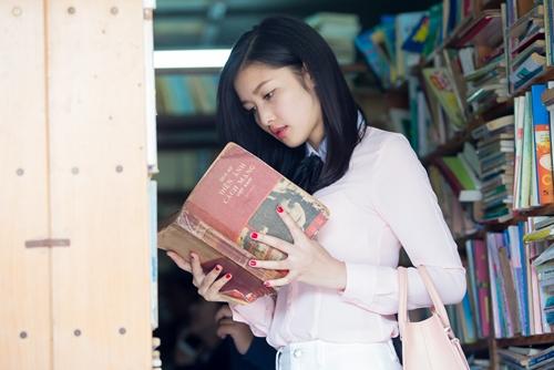 hh triẹu thị hà giản dị di mua sách cũ - 3