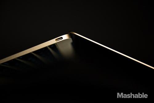 can canh ve dep me hoac cua macbook retina gold - 6