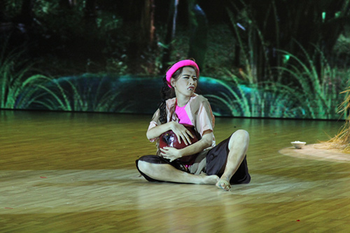 ninh duong lan ngoc dang quang bnhv 2015 - 23