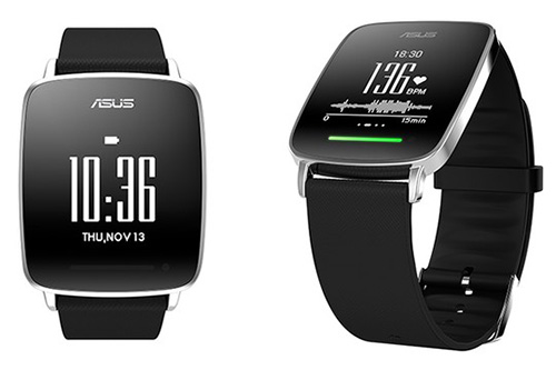 asus vivowatch voi pin dung 10 ngay? - 1