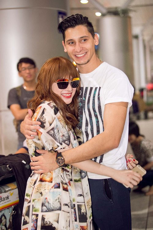 angela phuong trinh bin rin chia tay ban nhay ve nuoc - 4