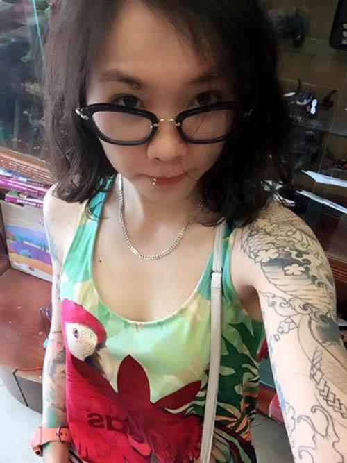 """ba me xam kin lung trai long ve chuyen """"bim sua nuoi con"""" - 13"""