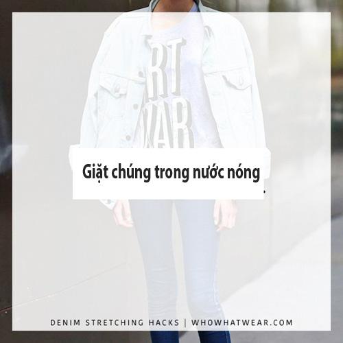meo doi pho voi quan jeans bi chat va gian rong - 1