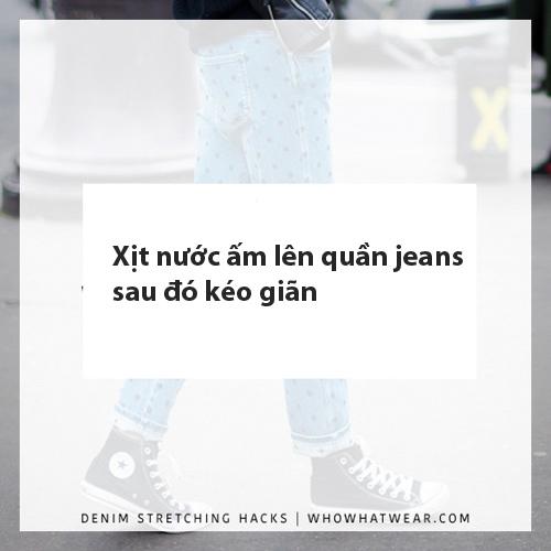 meo doi pho voi quan jeans bi chat va gian rong - 6