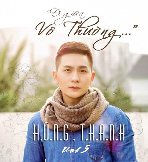 "btv hung thanh ra mat album ""di giua vo thuong"" - 6"