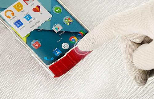 11 smartphone so huu nap lung boc da dep mat - 11
