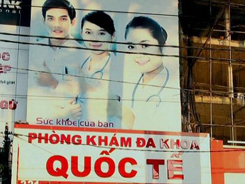 nguoi phu nu 'tro ve tu coi chet' vi pha thai - 1