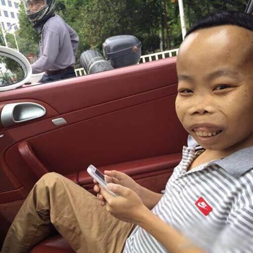 "dan mang tq boc me than the cua ""dai gia xau la"" - 1"