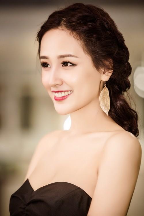 "mai phuong thuy dep rang ro, thao trang ""khoe than"" kin dao - 2"