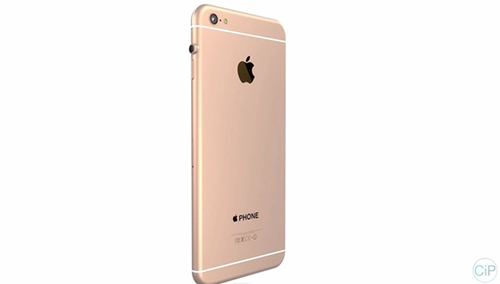 """y tuong iphone 7 """"di"""" voi nut vong xoay cua apple watch - 13"""