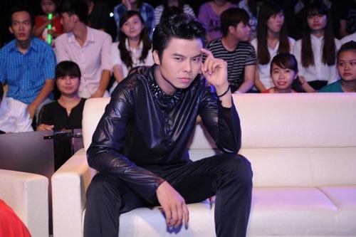 yen trang khong the roi mat khoi huong giang idol - 5