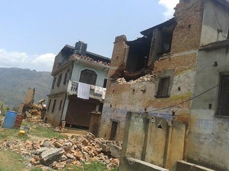 o noi nhieu nguoi chet nhat nepal - 11