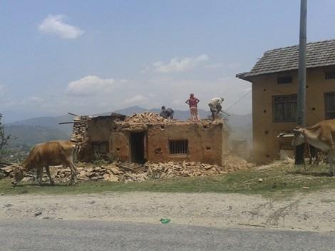 o noi nhieu nguoi chet nhat nepal - 14