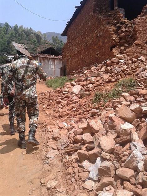 o noi nhieu nguoi chet nhat nepal - 15