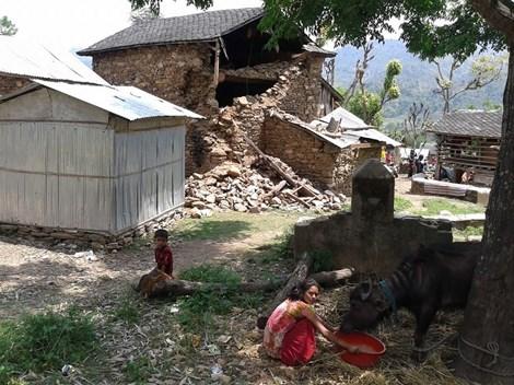 o noi nhieu nguoi chet nhat nepal - 3