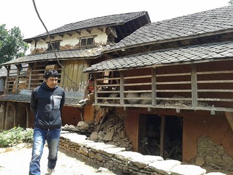 o noi nhieu nguoi chet nhat nepal - 4