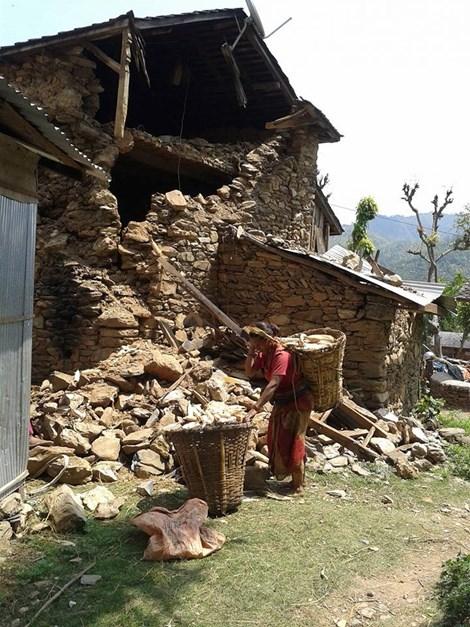 o noi nhieu nguoi chet nhat nepal - 6