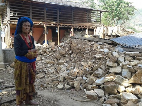 o noi nhieu nguoi chet nhat nepal - 8
