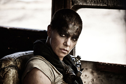 "charlize theron cao dau trong ""mad max"" - 3"