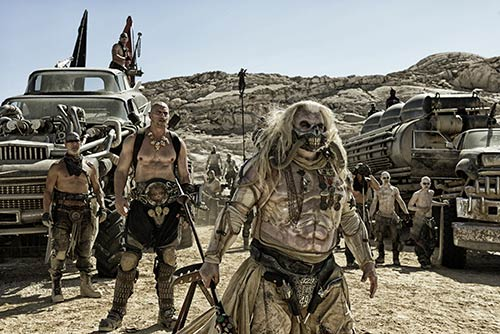 "charlize theron cao dau trong ""mad max"" - 4"