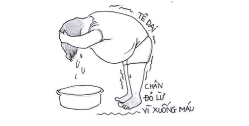 nhat ky me meo: am anh vi an trung ngong (p.4) - 6