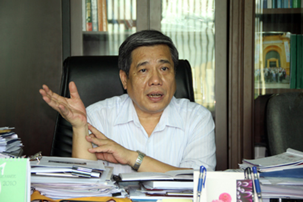 "thu khoa truot cong chuc: lo hn dung ""nguoi hoc thuoc long"" - 1"