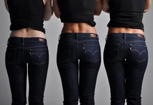 giai quyet 5 khuc mac khi chon quan skinny jeans - 8