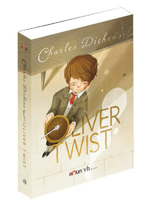 """oliver twist"": cau chuyen nhan van ""tai ngo"" doc gia viet - 1"