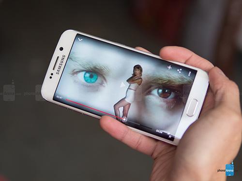 7 smartphone android dau bang ra mat nua dau nam 2015 - 1