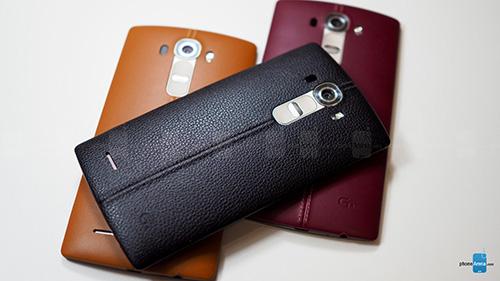 7 smartphone android dau bang ra mat nua dau nam 2015 - 2