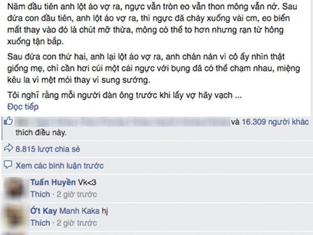 """tam su """"anh co dam hon len nhung vet ran da ay"""" gay """"bao"""" mang - 1"""