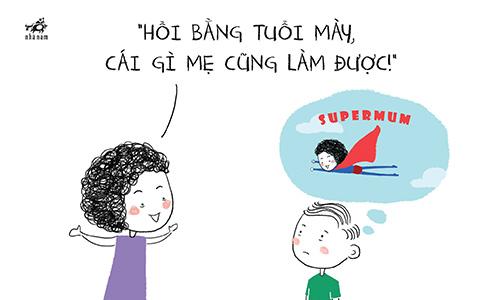 """diem danh nhung cau noi """"kinh dien"""" cua me - 4"""