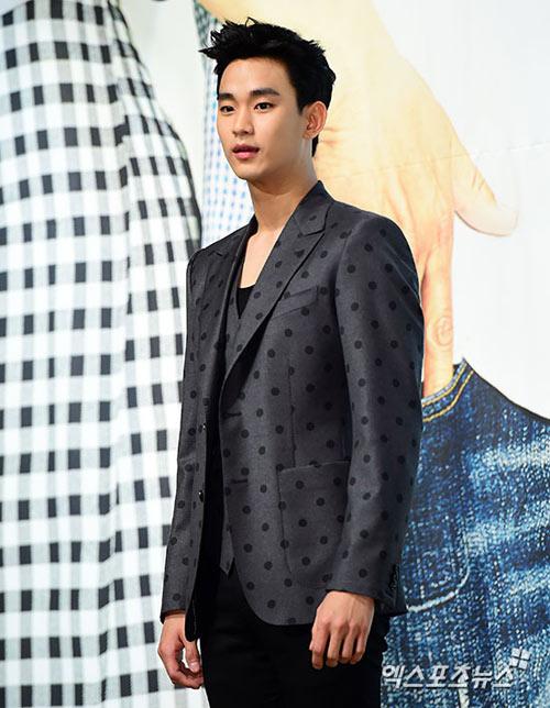 "kim hyun joong ""xuong sac"" ngay nhap ngu - 9"